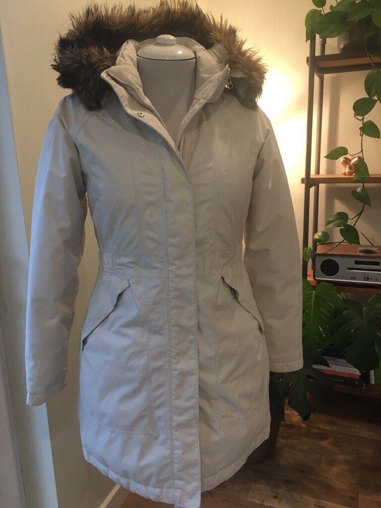 where can i buy enjoy bottom price big discount sale Northface Cream Warm Winter Jacket XS   in Colinton, Edinburgh   Gumtree