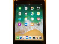 IPad Air 2 Space Grey 64gb