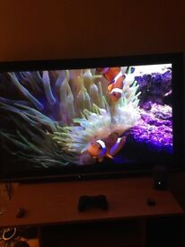 "Tv lcd 50"" Panasonic"