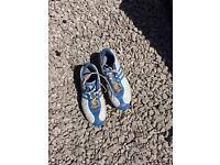 Ladies Adidas golf shoes - size 5