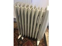 Dimplex portable radiator £35