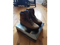 Meindl Woman's Hiking Boots (Worn 3 Times)