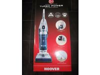 BRAND NEW UPRIGHT HOOVER IN BOX