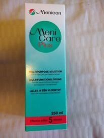 Meni Care Plus Multipurpose solution
