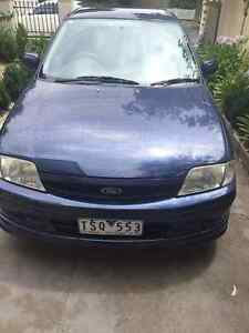 Ford laser 2001 Keilor Downs Brimbank Area Preview