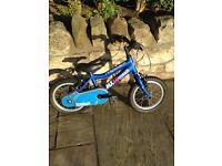 Boys Ridgeback MX 14 Terrain bike