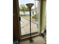 Art Deco Style Floor Lamp