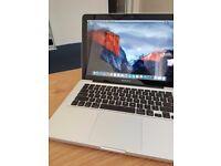 MacBook Pro MEGA OFFER!! 3 MONTH WARRANTY