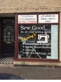 Clothing Alterations Shop for sale - Stoke on Trent