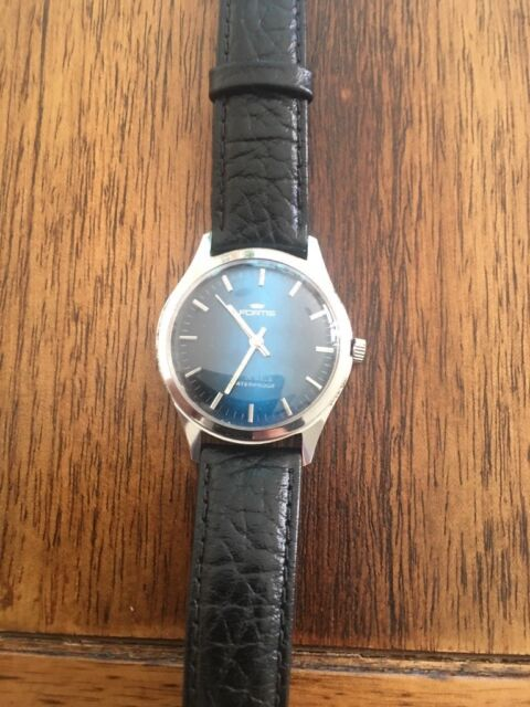 93d0a6f3e47 Fortis 17 Jewels Mens Watch