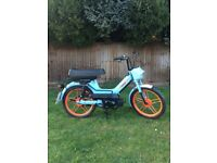 Puch Maxi Delux Moped 50cc