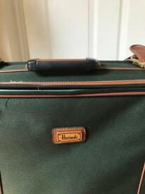 Harrods suitcase