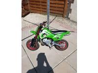 Mini moto bike 50cc (non runner)