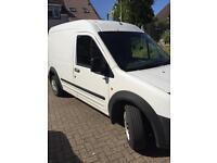 Ford connect tdci 1.8