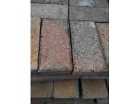 Reclaimed Facing Bricks & Pavers, London, Normanton etc FROM 25p