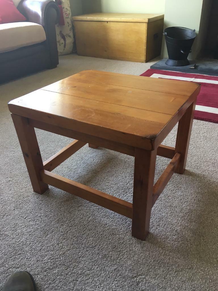 Awe Inspiring Coffee Table In New Inn Torfaen Gumtree Camellatalisay Diy Chair Ideas Camellatalisaycom