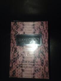 Jimmy Choo parfum