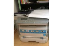 Philips Laserprinter with scanner and copier LFF6020/EU