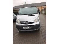 Private Van for Sale
