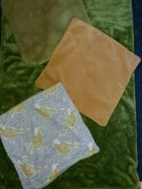 x3 next cushion covers
