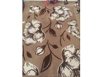 Large rug 200x230cm