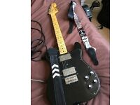 Squier by Fender '72 Telecaster Deluxe