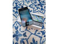Apple iPhone 4S - No charger, but do have box.