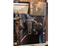 Play Station4 Battlefront2
