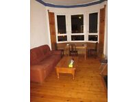 2 Bed Spacious Flat in Hotspur Street, North Kelvinside, West End, Glasgow. £650