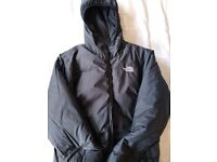 Boys The North Face Reversible Jacket
