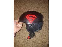 Men's Trespass Ski Snowboard helmet - Large (Used)