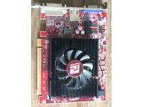 POWER COLOR AMD R7 250 2GB