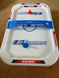 Air Slammers Game