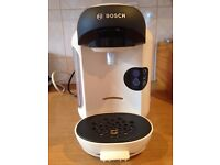 Bosch Tassimo Coffee Machine Unwanted gift perfect condition