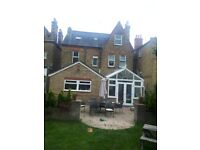 Large uPvc Quality Conservatory French Doors Bromley £100