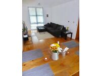 Monday to Friday Let in Contemporary Style Apartment