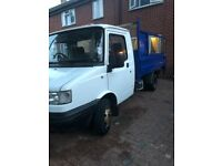 Ldv tipper pick up 2004 for sale