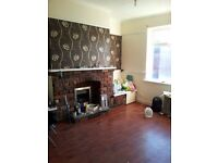 2 BEDROOM HOUSE REFURBISHED READY TO MOVE IN