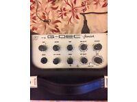 Fender GDec Junior 15w Guitar Amp