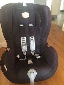 Britax Romer Isofix Car Seat