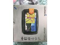 Garmin 590LM - for sale due to changing my bike