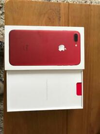 iPhone 7 Plus 128gb for your Samsung S9