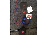 Beat Solo2 Wireless headphones