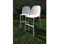 IKEA junior chair URBAN in white