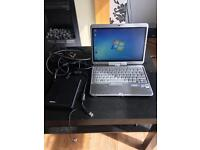 Hp compaq 2710p laptop/tablet