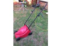 Lawnmower PowerDevil