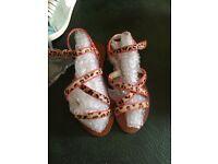 size 6 sandals