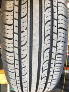 Like New 195-55-15 EVERGREEN 4 Tires over 95%tread Free Install and balance