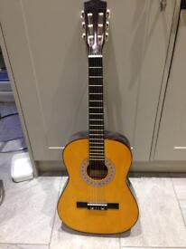 Junior size Guitar