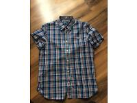 Men's Short Sleeve Fred Perry Shirt